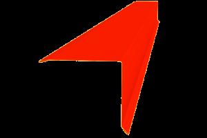 Планка торцевая - ZAVODKM