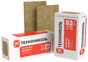 Базальтовая вата ТехноНИКОЛЬ Технофас Эффект - ZAVODKM