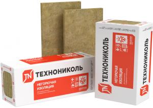 Базальтовая вата ТехноНИКОЛЬ Технофас Оптима - ZAVODKM