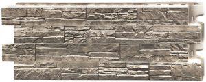 Фасадные панели STEIN (КАМЕНЬ) - цвет Антрацит - ZAVODKM
