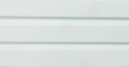 Панель Соффит, цвет Белый - ZAVODKM