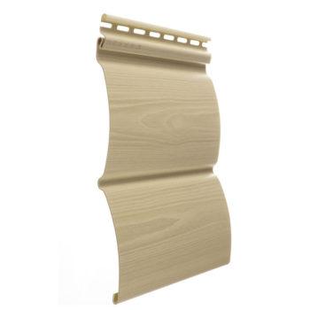 Сайдинг WoodSlide - цвет Клен