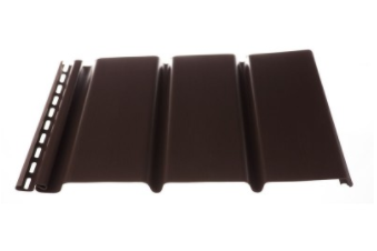 Софит Docke, цвет Шоколад - ZAVODKM