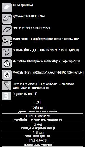 Факро LST
