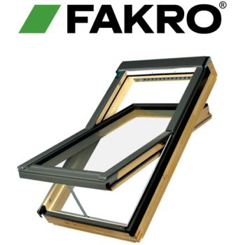 Мансардное окно купить Киев ФАКРО FTZ – 66-98 - ZAVODKM