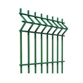 Секция забор сетка