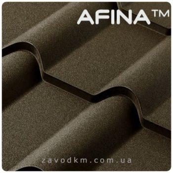 Металлочерепица AFINA Украина купить – Бельгия