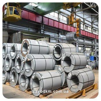 гладкая сталь 9006 полимер завод км