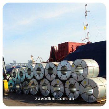 сталь рулонная 6020 завод км
